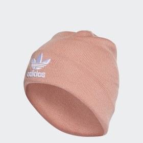 Čepice Trefoil