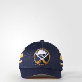 Sabres Structured Flex Draft Hat