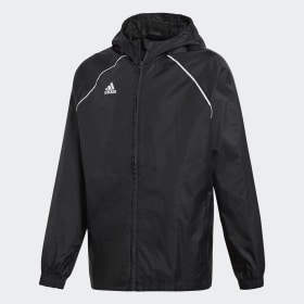 premium selection e4da9 fccb3 Core 18 Rain Jacket