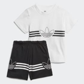 af35d6558966 Abbigliamento - Bambini | adidas Italia