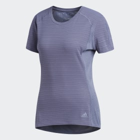 adidas - Supernova 37c T-Shirt Purple CG1085