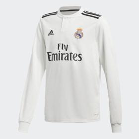 Maillot Real Madrid Domicile. Enfants Football b3824b9b332