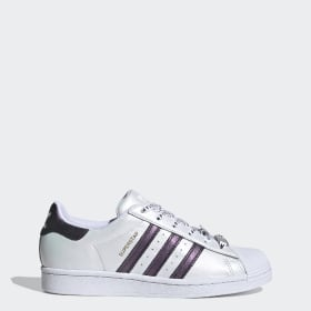 Resistencia portón lo hizo  Leather Sneakers & Shoes for Men, Women & Kids | adidas