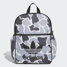 BACKPACK BP CAMO BOY INF
