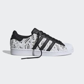 adidas - Superstar Shoes Cloud White / Core Black / Core Black FV2819