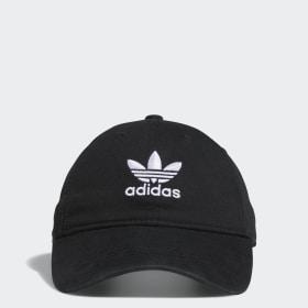 9c3d4e173b3 adidas Originals Hats  Trefoil