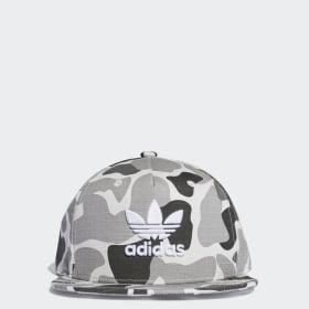 Boné Snapback Camouflage