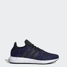 aa7ee355984 Zapatillas Azules para Mujer