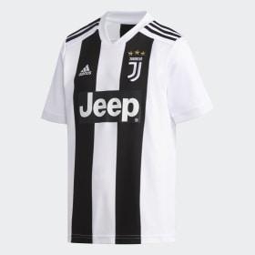 Camiseta de Local Juventus Réplica