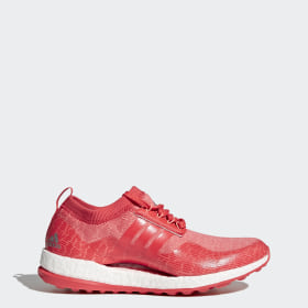 748f70444 Pureboost X  Running Shoes Designed for Women