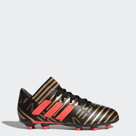Zapatos de Fútbol Nemeziz Messi 17.3 Terreno Firme ... 48ed9b3f59dc6