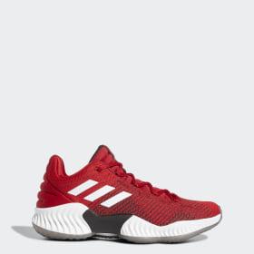separation shoes 2c911 2ac1f Pro Bounce 2018 Low Shoes ...