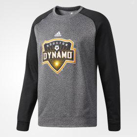 Houston Dynamo Ultimate Crew Sweatshirt e61e34cd3