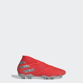 best service b8613 4b613 Chaussure Nemeziz 19+ Terrain souple. Précommander. Enfants Football.  Chaussure Nemeziz ...
