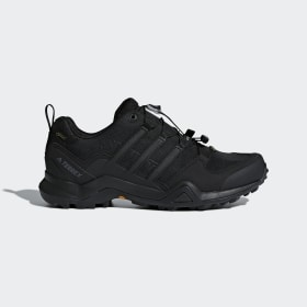 adidas - Terrex Swift R2 GTX Shoes Core Black / Core Black / Core Black CM7492