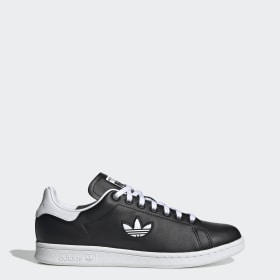 detailed look 4a448 b2a0a Stan Smith Shoes