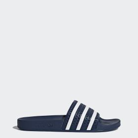 d8036df66dd adidas Dames Slippers | adidas NL