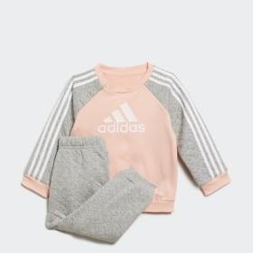 an vorderster Front der Zeit am besten einkaufen ausgewähltes Material Kinder - Mädchen - Trainingsanzüge | adidas Deutschland