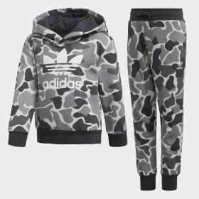 Pants con Sudadera - Niña  be5bc2e1a8f5