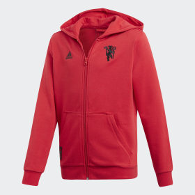 the latest 81d14 0d167 Manchester United Hoodie