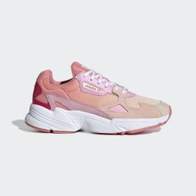adidas - Falcon Schoenen Icey Pink / Ecru Tint / True Pink EF1964