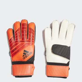 Predator Top Training Fingersave Goalkeeper Gloves