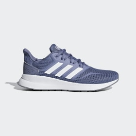 adidas - Runfalcon Shoes Raw Indigo / Cloud White / Grey Three F36217