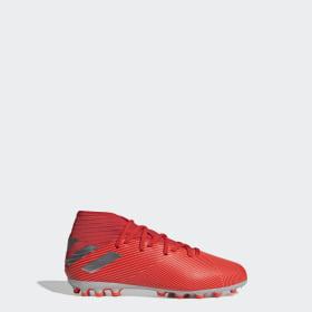 588209fd8 Nemeziz 19.3 Artificial Grass Boots · Boys Football