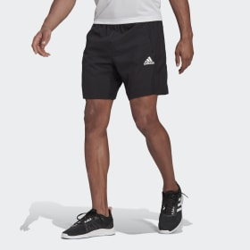 AEROREADY Designed 2 Move Woven Sport Shorts