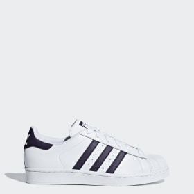 more photos 47fbf 6b543 Superstar Trainers  adidas UK
