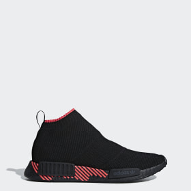 f85c17ca54fe4 NMD CS1 Primeknit Shoes