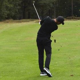 EQT Spikeless Wide Golf Shoes
