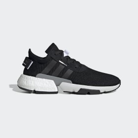 adidas - POD-S3.1 Shoes Core Black / Core Black / Reflective Silver BD7737