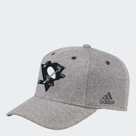 Penguins Team Flex Cap
