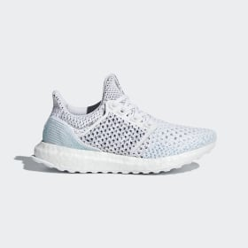 f249e745d White Ultraboost Running Shoes. Free Shipping   Returns. adidas.com