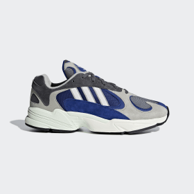 adidas - Yung 1 Shoes Sesame / Grey Five / Chalk White AQ0902
