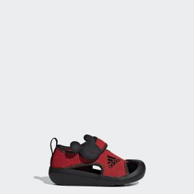 f098e77c1 Holky - Kojenci 0-1 rok - Obuv - červená   adidas CZ