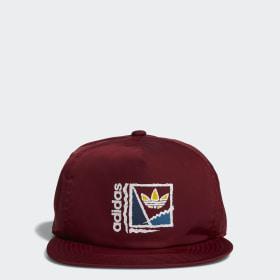 Court Crusher Hat