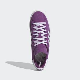 adidas campus femme violet