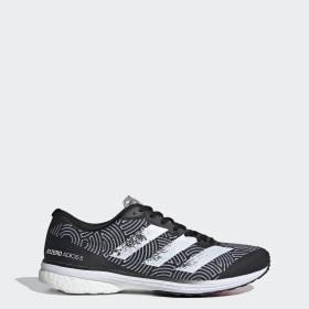 Adizero Adios 5 Tokyo Shoes