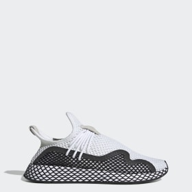 free shipping 14fae 1983f Chaussure Deerupt S. Originals