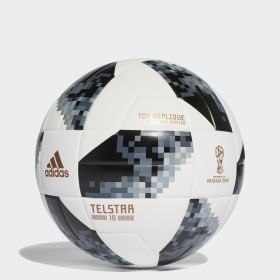 Balón FIFA World Cup Top 2018 ... 7a475a3c2a701