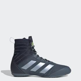 Women's Boxing Shoes | adidas UK