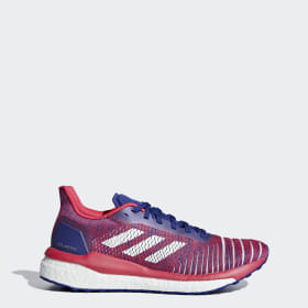 8c9215bc96fa Blue Running Shoes