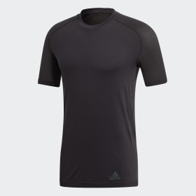 adidas - Camiseta Ultra Primeknit Light Black / Carbon CF6022