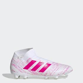 sale retailer 38ee7 783d9 Scarpe da calcio Nemeziz 18+ Firm Ground