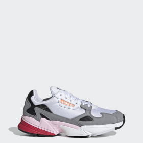 on sale dcefb cb398 adidas Falcon  90s Inspired. Free Shipping   Returns. adidas.com
