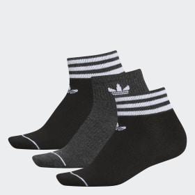 7059fa78e Low-Cut Socks 3 Pairs ...