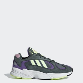 best sneakers 76ca9 28e68 Yung Series  adidas Italia