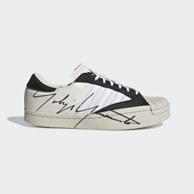 adidas - null Off White / Black / Ecru-Y3 EH2267